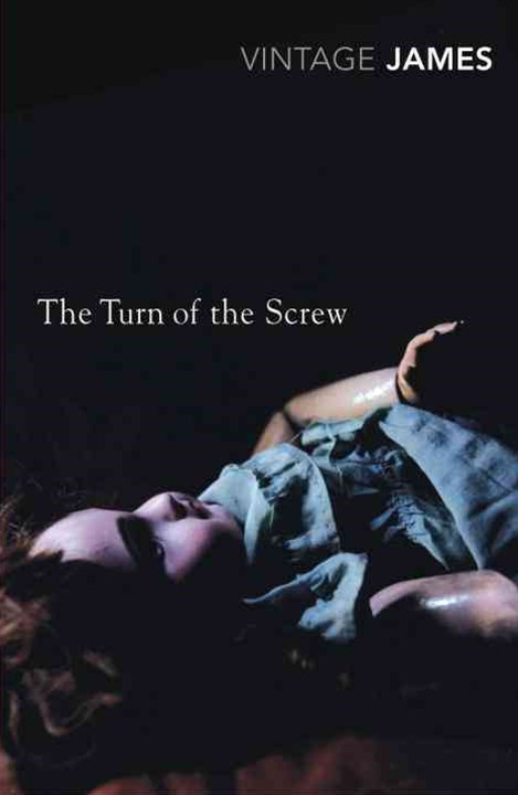 Turn of the Screw and Other Stories, TheThe Romance of Certain Old Clothes, The Friends of the