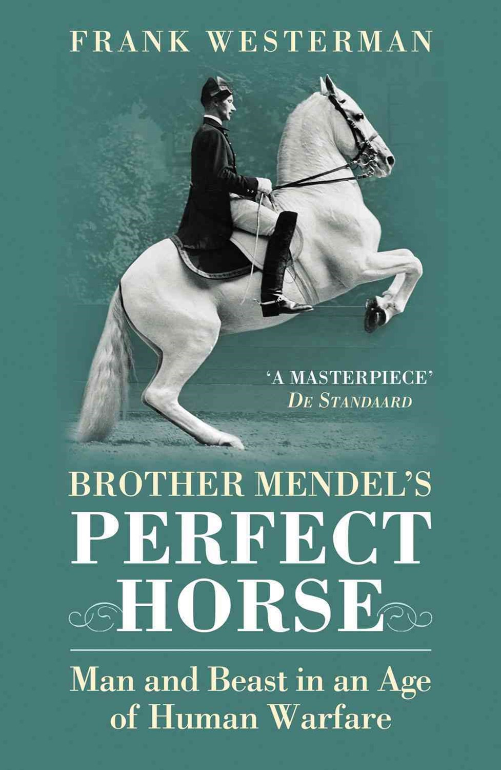 Brother Mendel's Perfect Horse