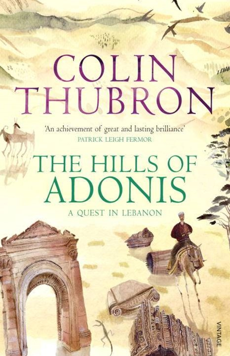 The Hills Of Adonis