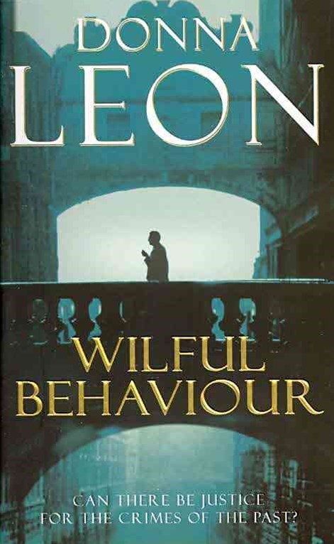 Wilful Behaviour