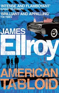 American Tabloid by James Ellroy (9780099537823) - PaperBack - Crime Mystery & Thriller