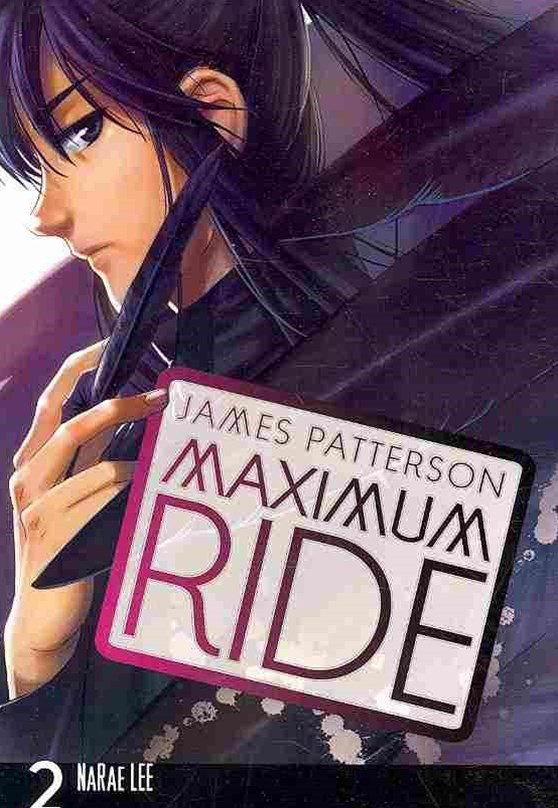 Maximum Ride: Manga Volume 2