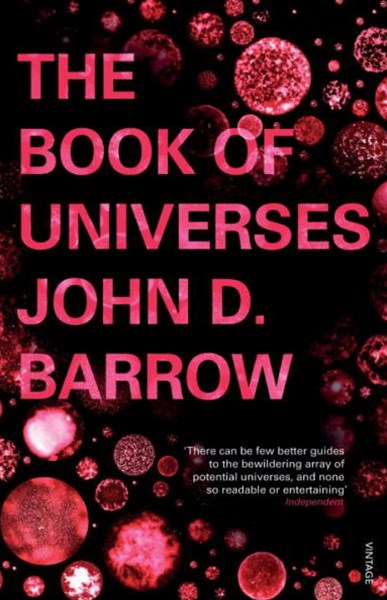 The Book of Universes