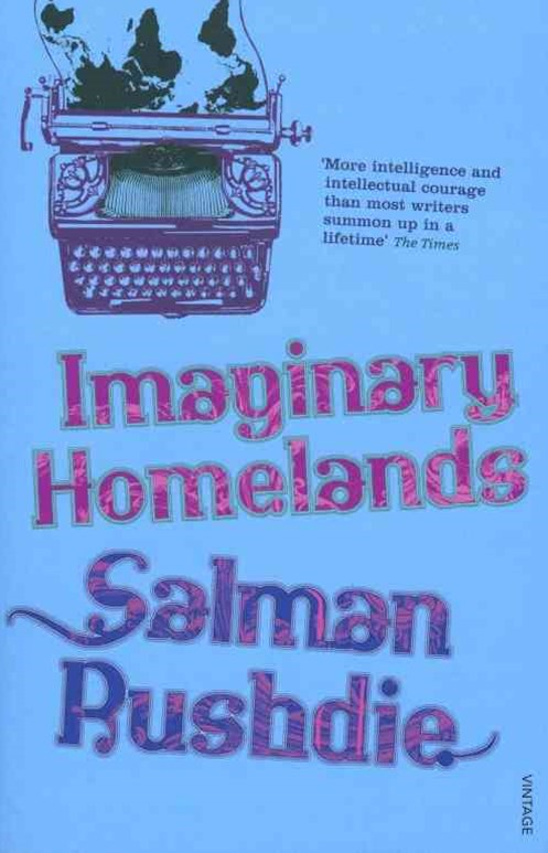 Imaginary Homelands