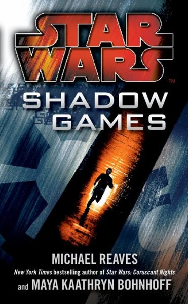 Star Wars: Shadow Games