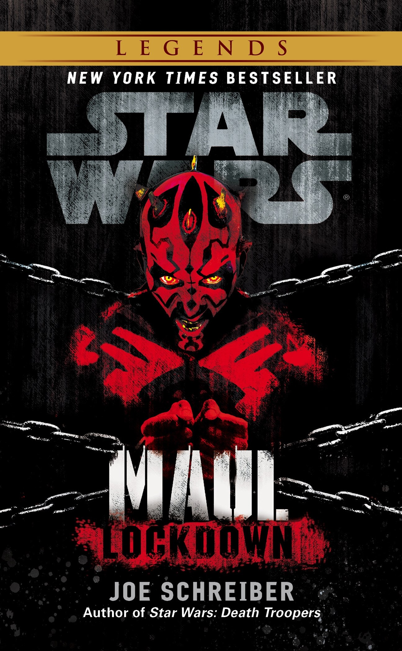 Star Wars: Maul: Lockdown