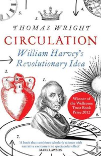 Circulation by Thomas Wright (9780099552697) - PaperBack - Biographies General Biographies