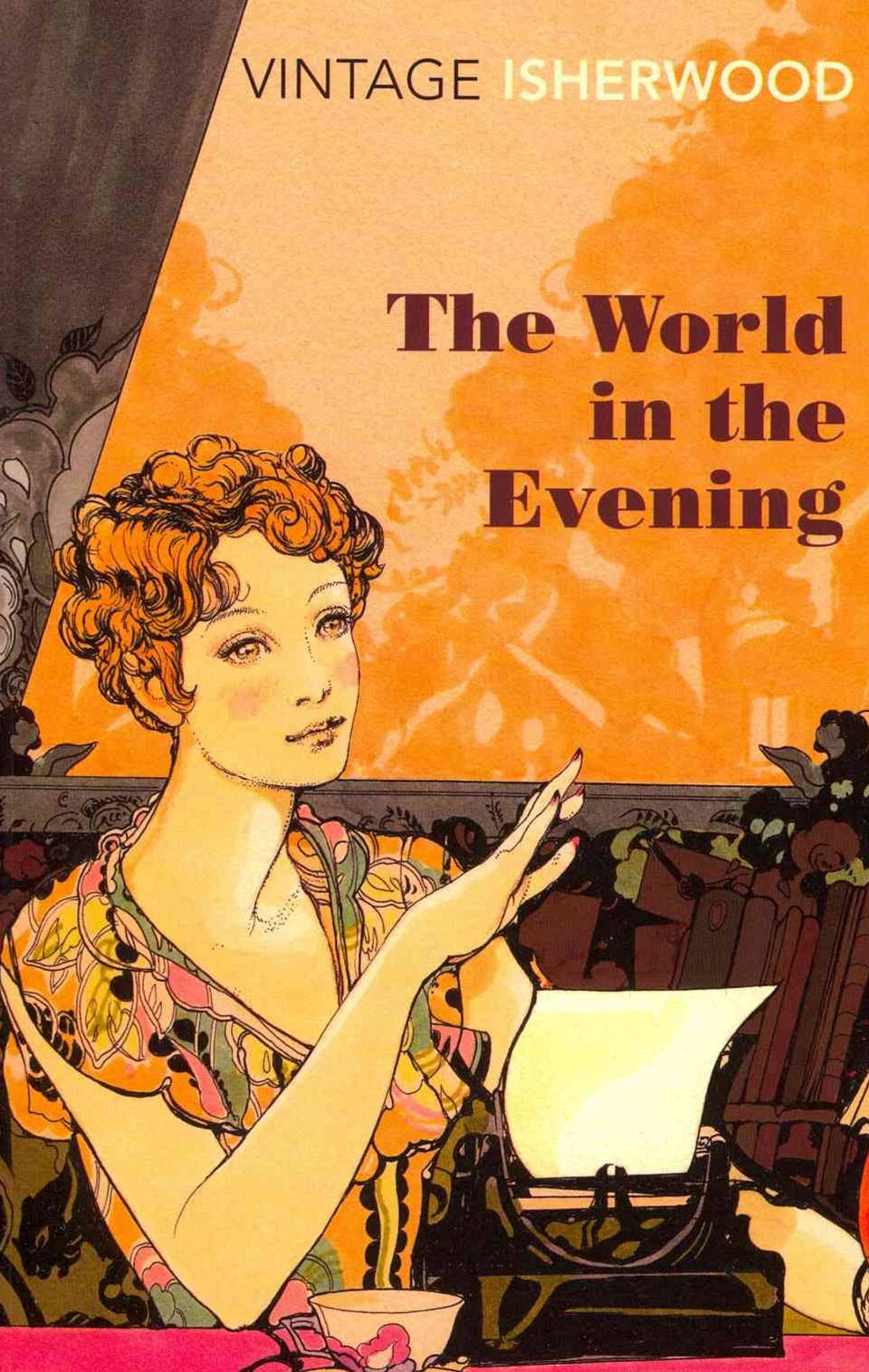 The World in the Evening