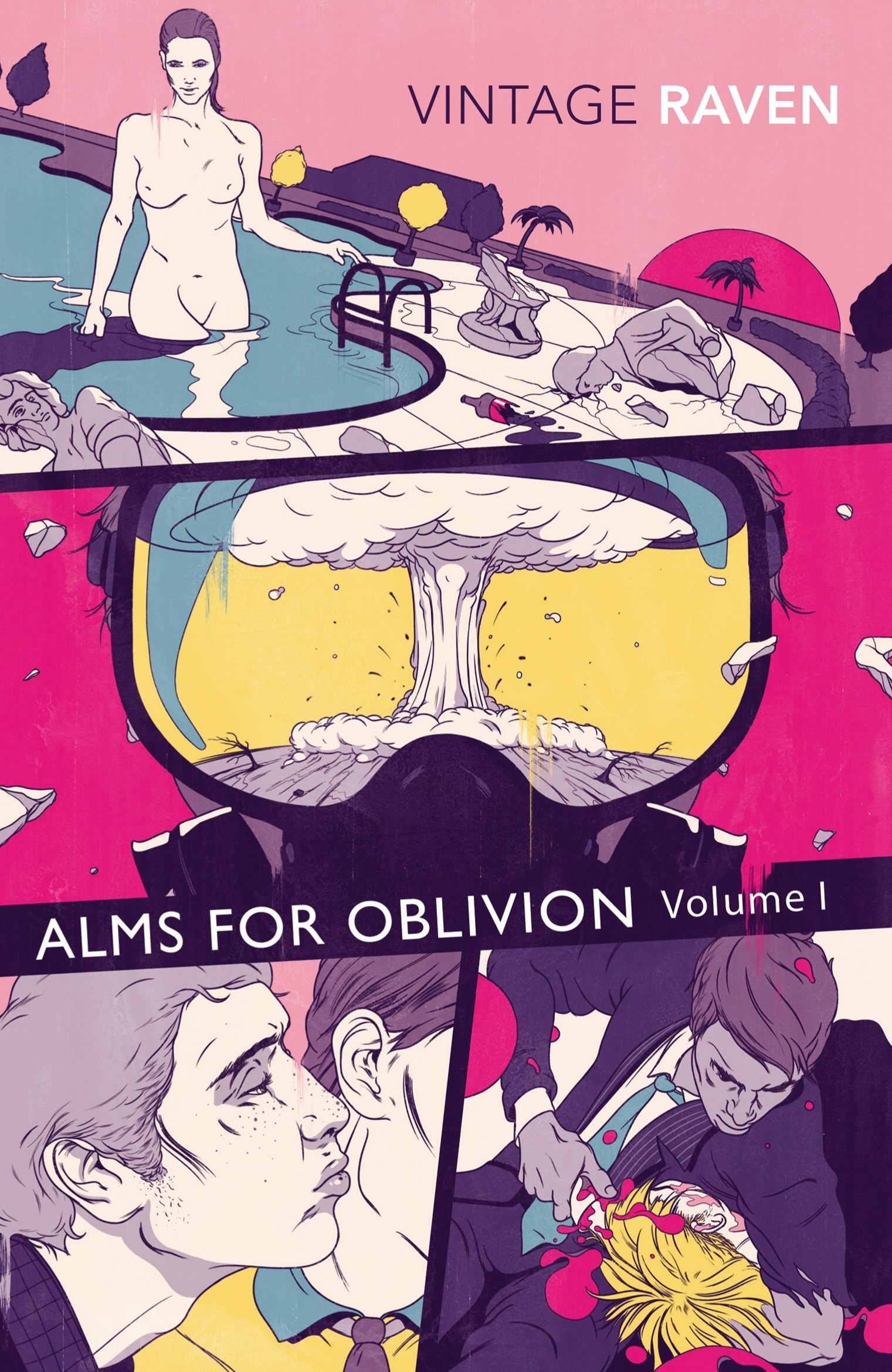 Alms for Oblivion Vol I