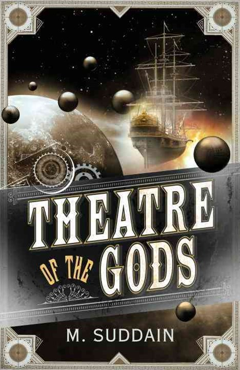 Theatre of the Gods