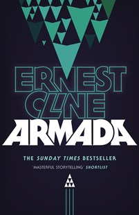 Armada by Ernest Cline (9780099586746) - PaperBack - Science Fiction