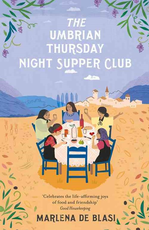 Umbrian Thursday Night Supper Club