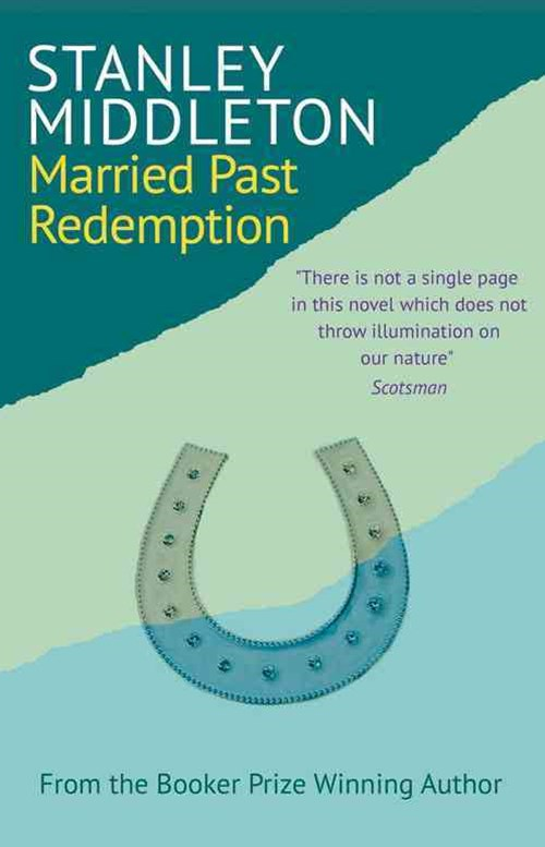 Married Past Redemption