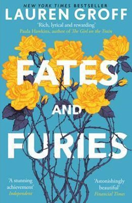 Fates and Furies   | Tuggl