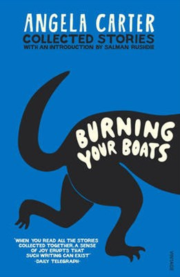 Burning Your BoatsCollected Short Stories