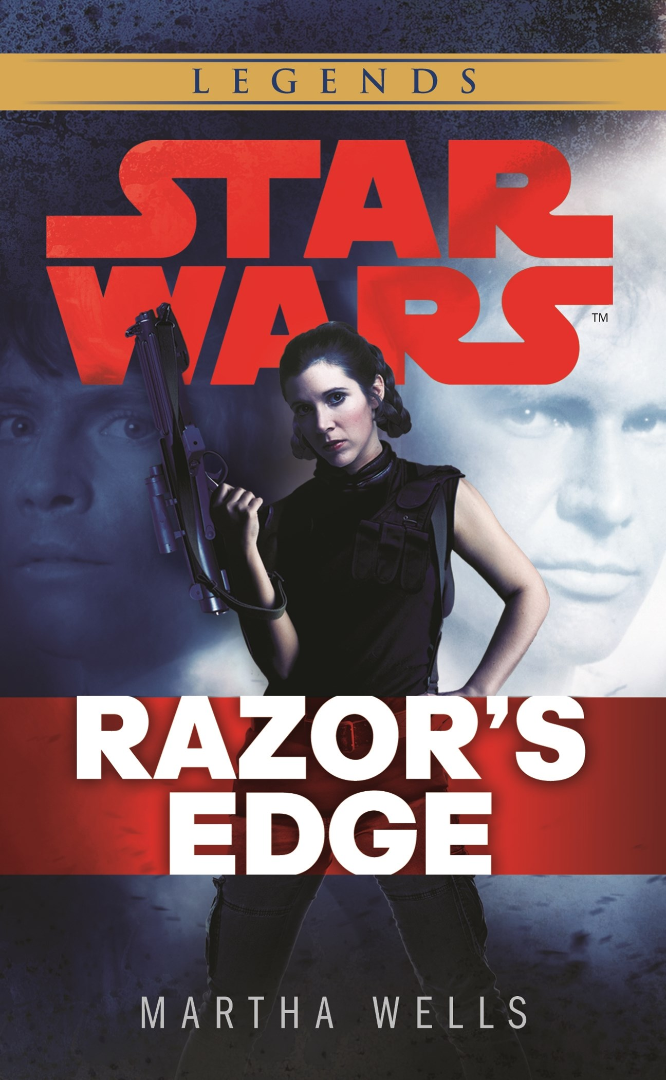 Star Wars: Empire and Rebellion: Razors Edge