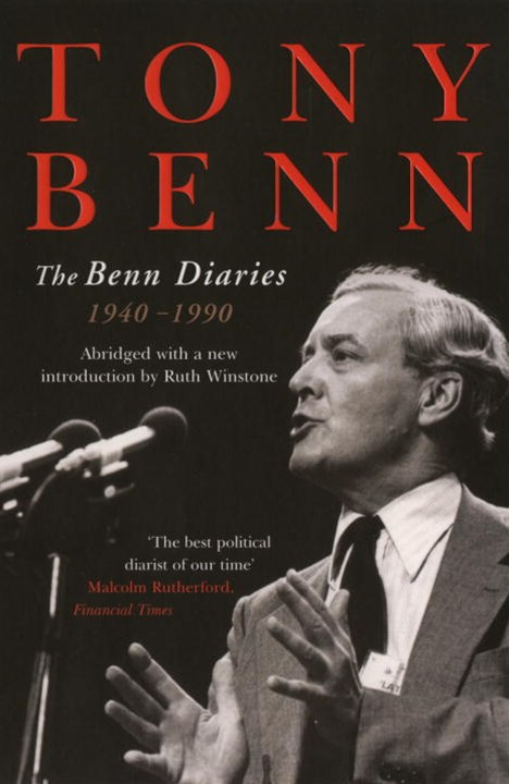 The Benn Diaries1940-1990