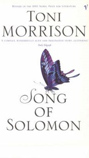 Song of Solomon by Toni, Morrison, (9780099768418) - PaperBack - Classic Fiction