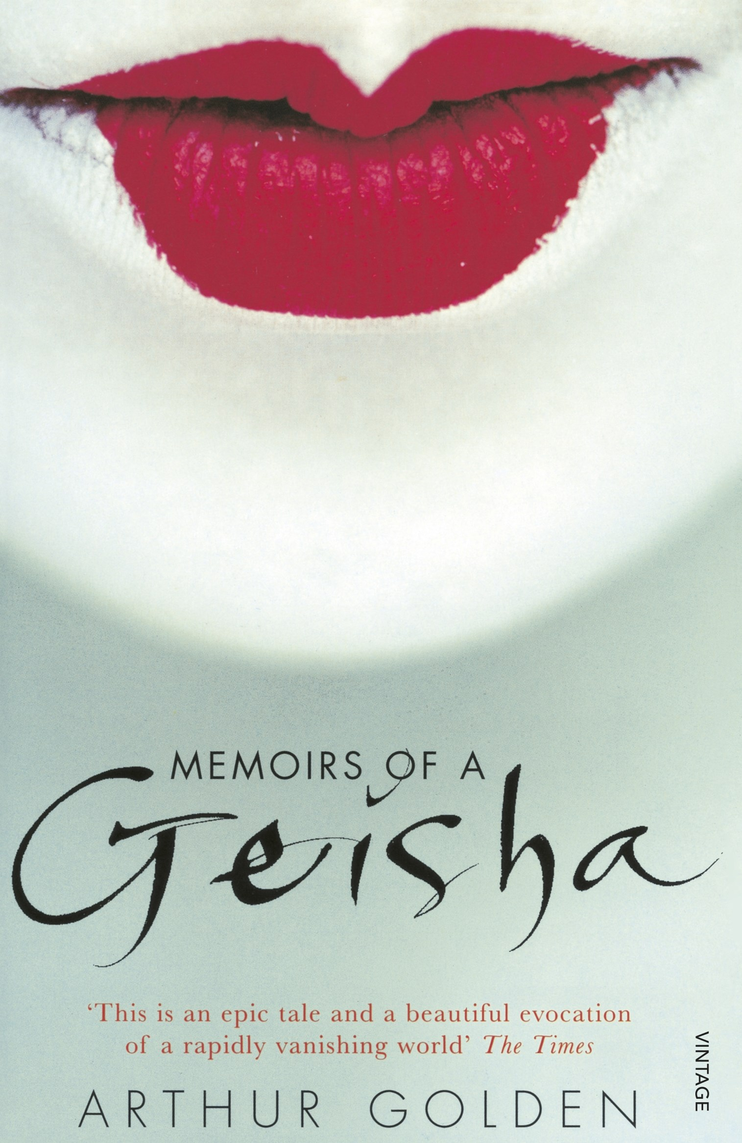 a review of the novel memoirs of a geisha by arthur golden Memoirs of a geisha by arthur golden (pdf) a romantic historical fiction novel exploring the life of the geishas in gion district of kyoto it follows the remarkable.