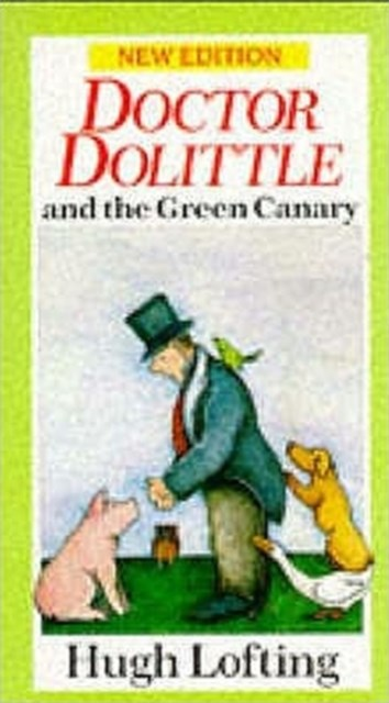 Dr. Dolittle And The Green Canary