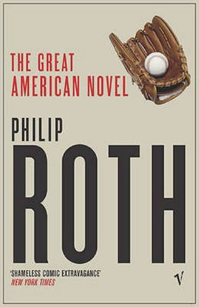Great American Novel,The