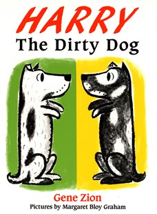 Harry The Dirty Dog by Gene Zion, Margaret Bloy Graham (9780099978701) - PaperBack - Children's Fiction Early Readers (0-4)