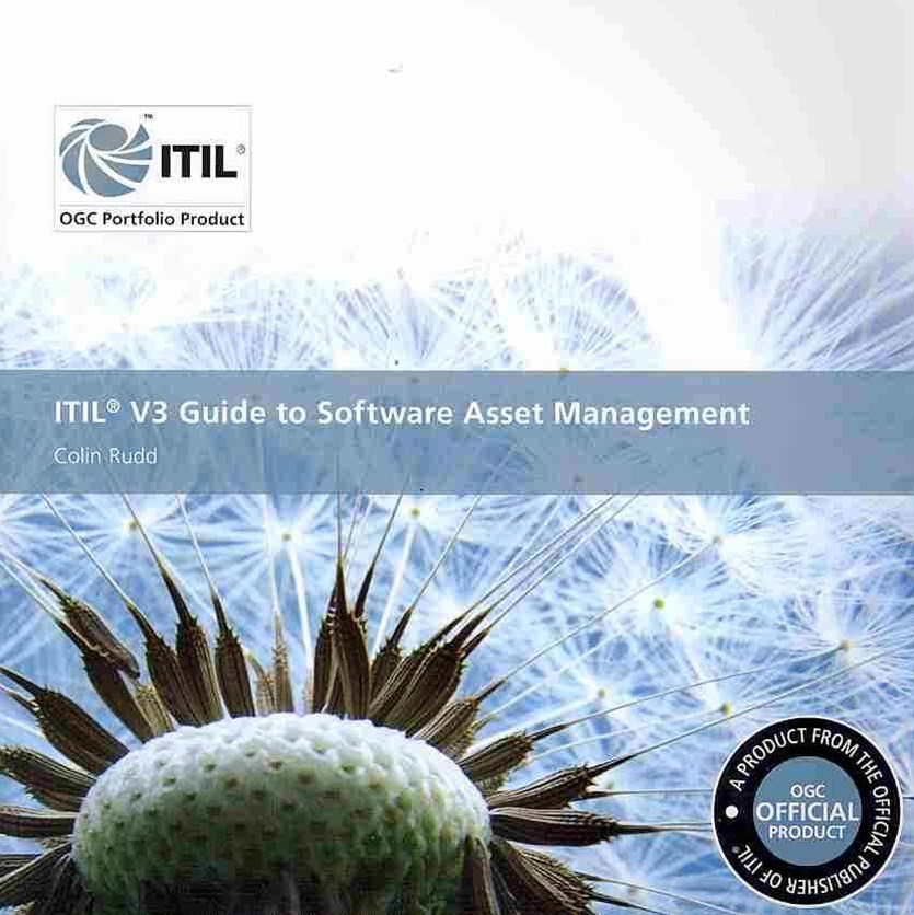 ITIL V3 guide to software asset Management