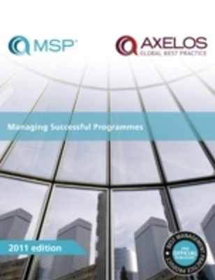 Managing Successful Programmes 2011 Edition