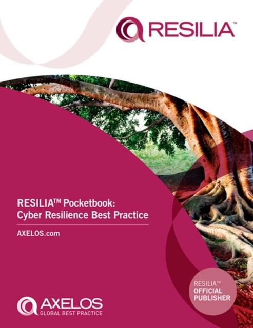 RESILIA(TM) Pocketbook