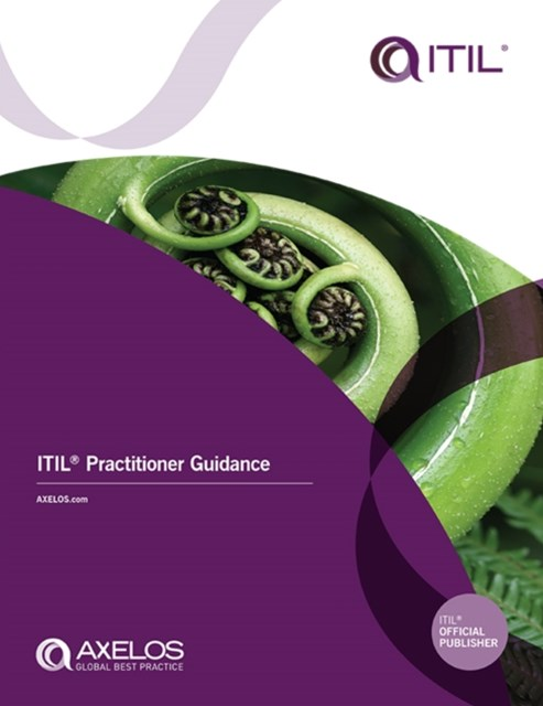 ITIL(R) Practitioner Guidance