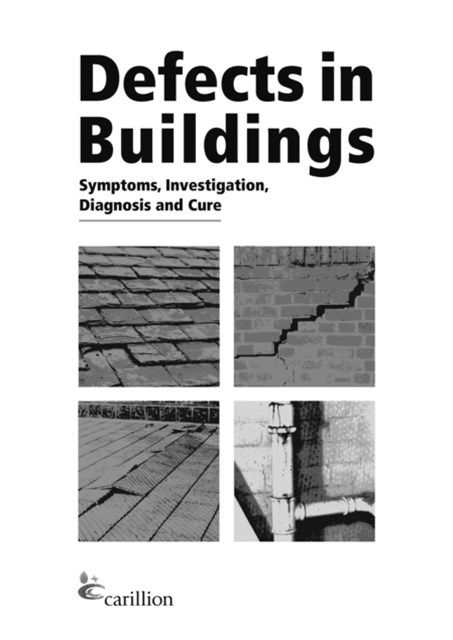 Defects in Buildings