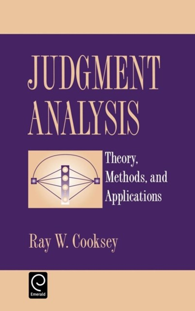 Judgment Analysis