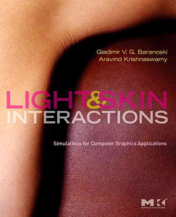 Light and Skin Interactions