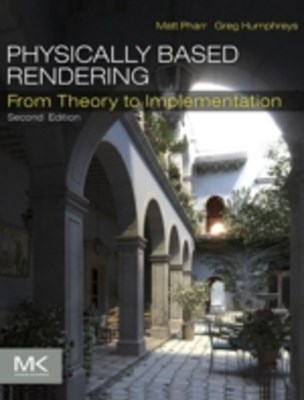 (ebook) Physically Based Rendering