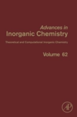 Theoretical and Computational Inorganic Chemistry