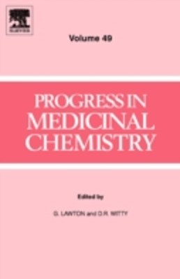 Progress in Medicinal Chemistry