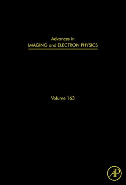 (ebook) Advances in Imaging and Electron Physics
