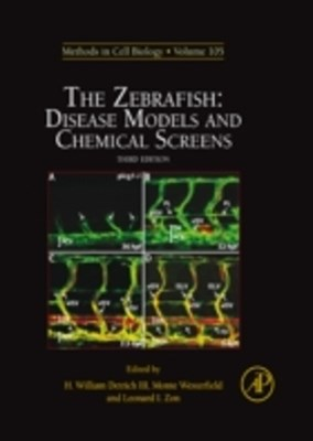 Zebrafish: Disease Models and Chemical Screens