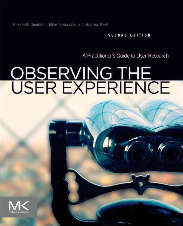 Observing the User Experience