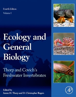 Thorp and Covich's Freshwater Invertebrates