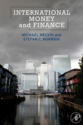 (ebook) International Money and Finance