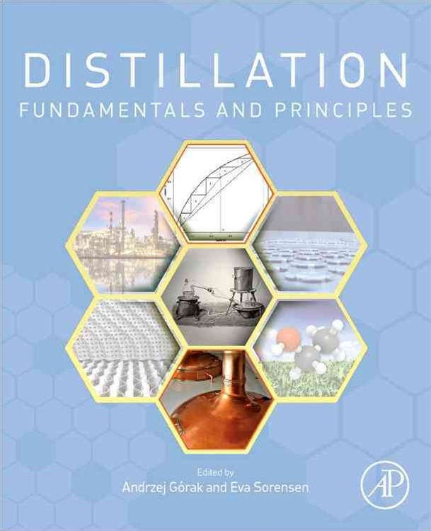 Distillation: Fundamentals and Principles