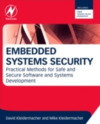 Embedded Systems Security
