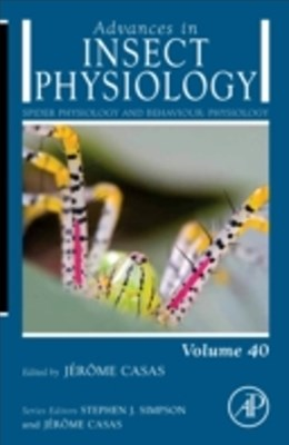 Spider Physiology and Behaviour