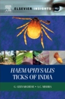 (ebook) Haemaphysalis Ticks of India