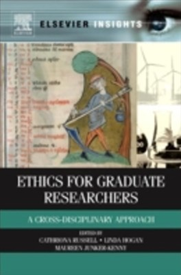 Ethics for Graduate Researchers