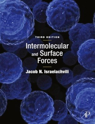 (ebook) Intermolecular and Surface Forces