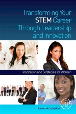 (ebook) Transforming Your STEM Career Through Leadership and Innovation