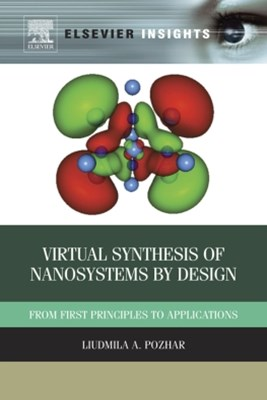 Virtual Synthesis of Nanosystems by Design