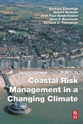 (ebook) Coastal Risk Management in a Changing Climate